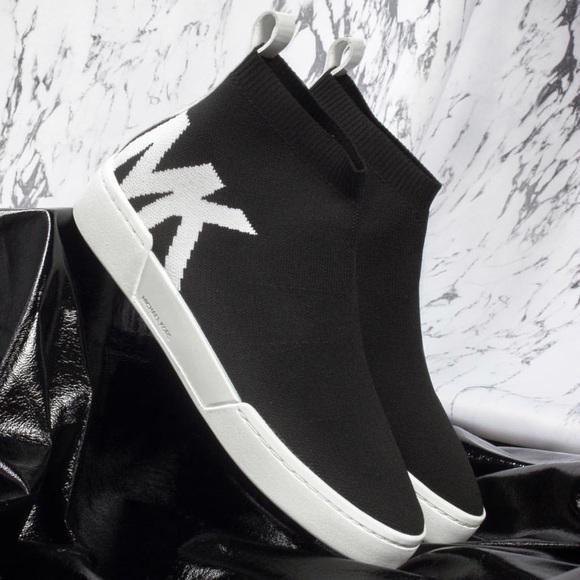 Michael Kors Grover Slipon Sneakers